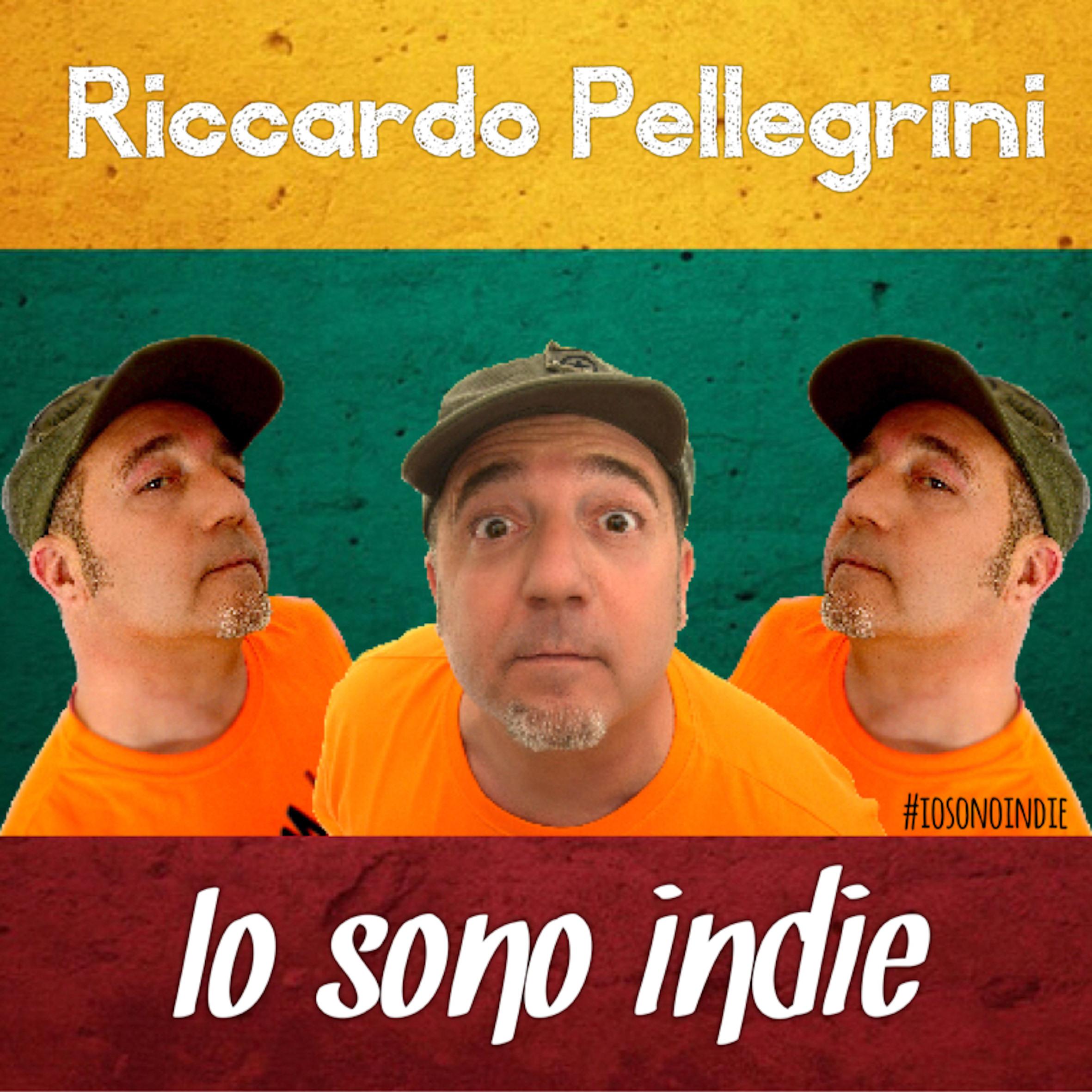 Riccardo Pellegrini - Io sono Indie