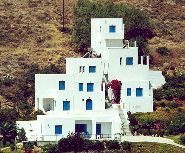 Latlantide le abitazioni dell 39 uomo - Abitazioni moderne ...